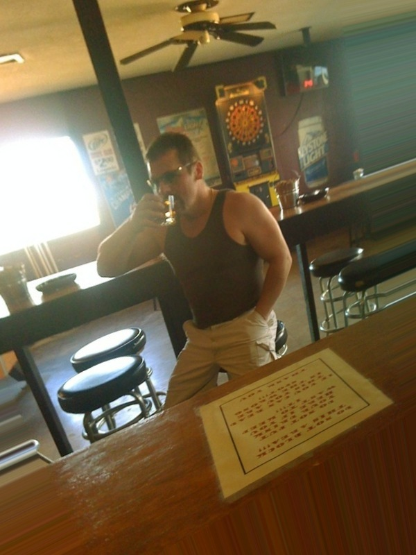 single man in South Bend, Indiana